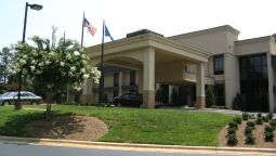Hotel BEST WESTERN PLUS CARY NC STAT - Cary (North Carolina)