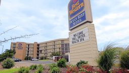 Hotel BEST WESTERN OCEAN REEF SUITE - Kill Devil Hills (North Carolina)