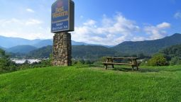 BEST WESTERN SMOKY MOUNTAIN INN - Waynesville (North Carolina)