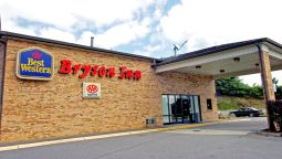 BEST WESTERN BRYSON INN - Mount Airy (North Carolina)