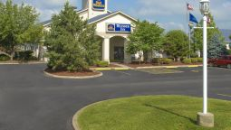 BEST WESTERN MEANDER INN - Youngstown (Ohio)