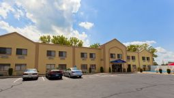 Hotel BEST WESTERN PORT CLINTON