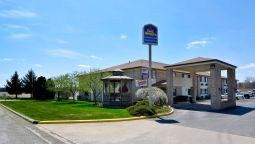 BEST WESTERN EXECUTIVE INN - Chesterville (Ohio)