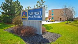 BEST WESTERN AIRPORT INN STES - Cleveland (Ohio)