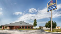 Hotel BEST WESTERN NORWALK - Norwalk (Ohio)