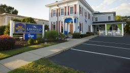 Hotel BEST WESTERN PLUS LAWNFIELD - Mentor (Ohio)