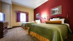 Hotel BW EXECUTIVE SUITES-COLUMBUS EAST