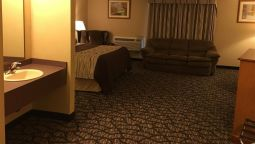 Room BEST WESTERN CLIFTON PARK