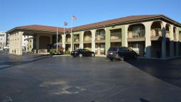 Exterior view BEST WESTERN EXECUTIVE INN
