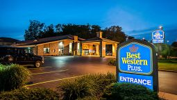 Exterior view BEST WESTERN PLUS NORTH CANTON