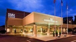 Hotel Four Points by Sheraton Asheville Downtown - Asheville (North Carolina)