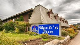 BEST WESTERN BARDS INN - Ashland (Oregon)