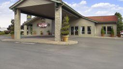 BEST WESTERN PACIFIC HIGHWAY INN - Salem (Oregon)