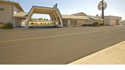 AMERICAS BEST VALUE INN - Roseburg (Oregon)