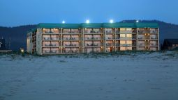 Hotel BEST WESTERN OCEAN VIEW RESORT - Seaside (Oregon)