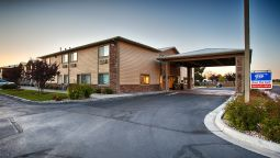 BEST WESTERN PLUS INN AND STES