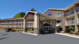 BEST WESTERN PLUS LANDMARK INN - Lincoln City (Oregon)