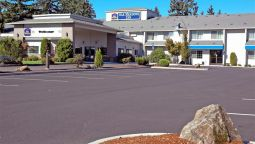 BEST WESTERN OAK MEADOWS INN - St Helens (Oregon)