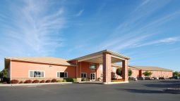 BEST WESTERN HERMISTON INN - Hermiston (Oregon)
