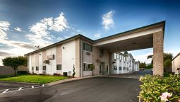 BEST WESTERN NEWBERG INN - Newberg (Oregon)