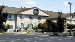 BEST WESTERN UNIVERSITY INN AND SUITES - Forest Grove (Oregon)