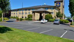 BW PLUS CASCADE INN SUITES