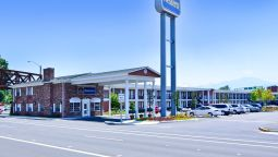 BEST WESTERN HORIZON INN - Medford (Oregon)