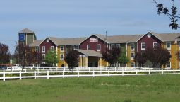 Hotel Best Western Woodburn - Woodburn (Oregon)