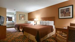 Room Quality Inn & Suites Owasso