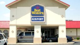Exterior view BEST WESTERN AIRPORT