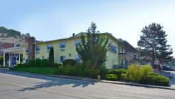Exterior view BEST WESTERN GRANTS PASS INN