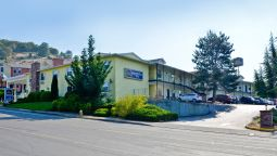 Buitenaanzicht BEST WESTERN GRANTS PASS INN