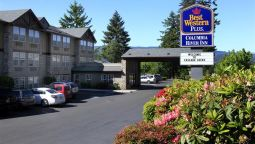 Exterior view BEST WESTERN PLUS COLUMBIA RVR