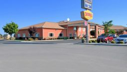 Exterior view BEST WESTERN HERMISTON INN