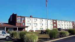 BEST WESTERN WESTGATE INN - West York (Pennsylvania)