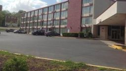 DAYS INN EASTON - Easton (Pennsylvania)
