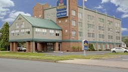 Hotel BEST WESTERN LOCK HAVEN - Lock Haven (Pennsylvania)
