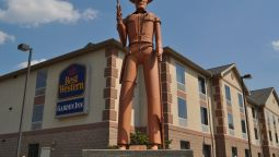 BEST WESTERN GARDEN INN - Bentleyville (Pennsylvania)