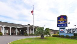 BEST WESTERN PLUS SANTEE INN - Santee (South Carolina)