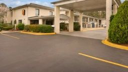 Hotel SUPER 8 - LANCASTER - Lancaster (South Carolina)