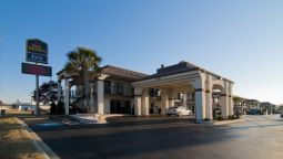 BEST WESTERN INN FLORENCE - Florence (South Carolina)