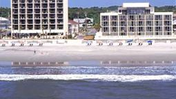 Hotel BEST WESTERN OCEAN SANDS BEACH RESORT - North Myrtle Beach (South Carolina)