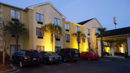 BW MAGNOLIA INN AND SUITES - Ladson (South Carolina)