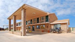BEST WESTERN CAPROCK INN - Brownfield (Texas)