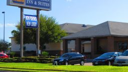 BEST WESTERN ROSE GARDEN INN - McAllen (Texas)