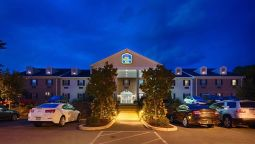 Exterior view BEST WESTERN PLUS COUNTRY CUPB