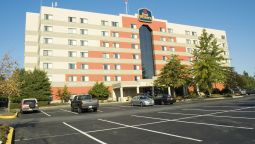 Exterior view Holiday Inn WILKES BARRE - EAST MOUNTAIN