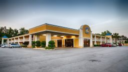 Exterior view BEST WESTERN OF WALTERBORO