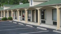 Exterior view SUPER 8 SUMTER