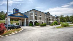 Exterior view BEST WESTERN EXECUTIVE INN STE